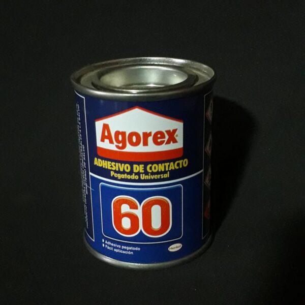 Agorex 60 en tarro 1/32 galon