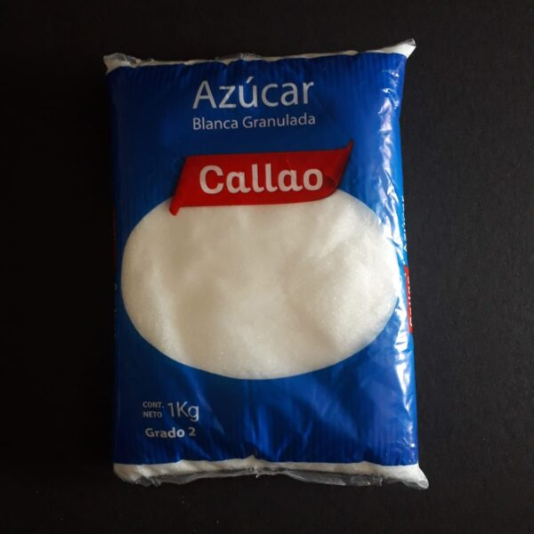 Azucar Callao 10 k