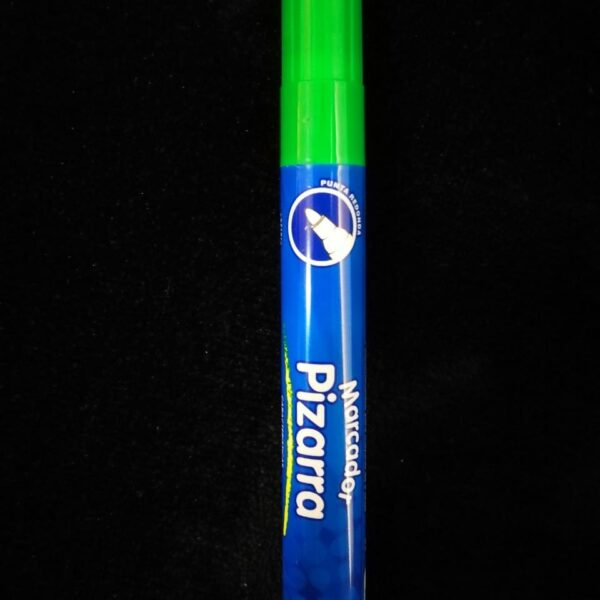 Marcador Pizarra Proarte Verde