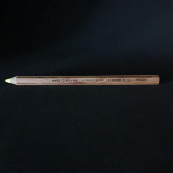 Lapiz Lyra Megaliner Amarillo Fluorescente