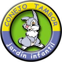 jardin infantil conejo tambor