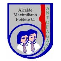 Escuela Maximiliano Poblete